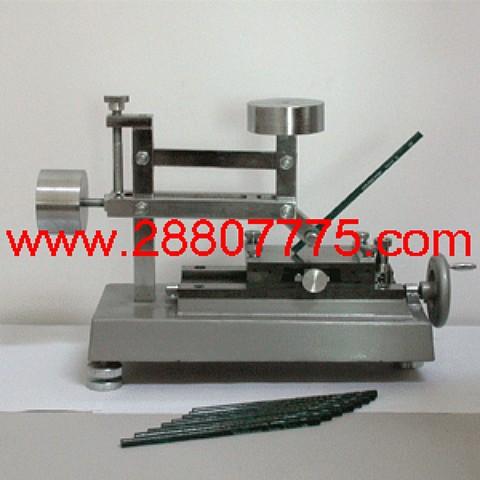 铅笔法硬度计产品信息,购买铅笔法硬度计尽在中国仪器大展台