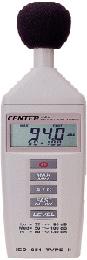 CENTER 325袖珍型音量计/噪音计/声级计图片