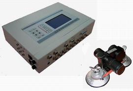 机动车雷达测速仪检定装置图片