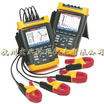 美国福禄克电能质量分析仪Fluke 434