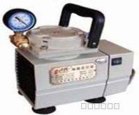 隔膜真空泵,隔膜真空泵GM一0.33Ⅱ型图片