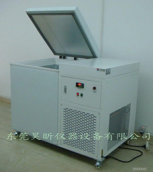 工业冷冻处理箱_金属冷处理箱_冷处理冰柜_冷却处理冰箱