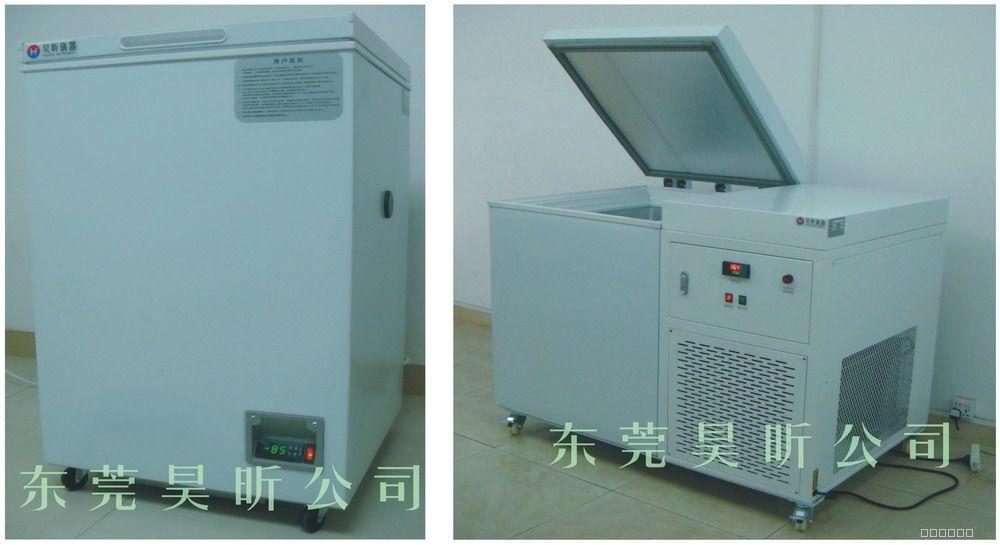 触控面板冷冻冰柜_CTP返修翻工冰柜_触摸屏贴合不良分解冰柜_OCA剥离冰箱