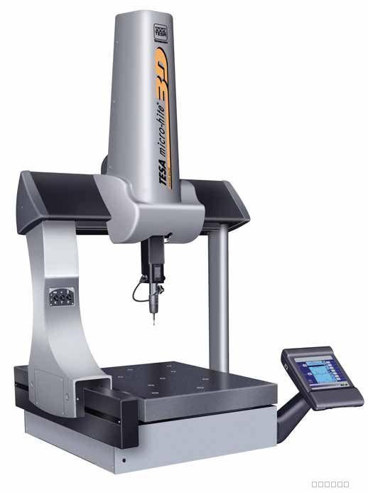 瑞士TESA Micro-Hite DCC小型数控三次元测量机
