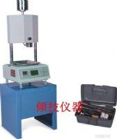 熔体流动速率测定仪,熔融指数仪图片