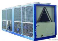 风冷螺杆式冷水机组(双机)