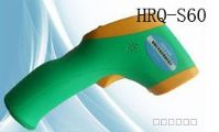HRQS60兽用红外线非接触体温计HRQS-60(HRQ-S60)图片