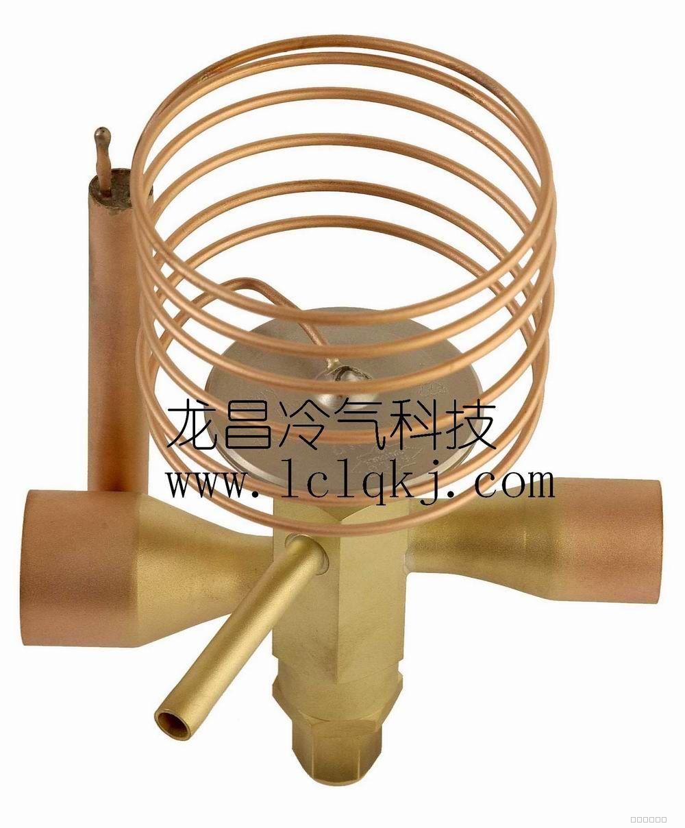 艾高膨胀阀,由专业的艾高膨胀阀厂家,龙昌冷气科技有限公司高清图片