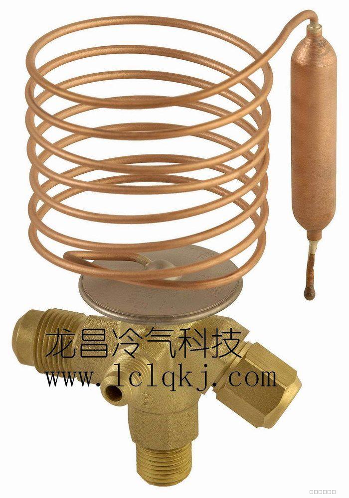 膨胀阀,由专业的膨胀阀厂家,龙昌冷气科技有限公司生产销售高清图片