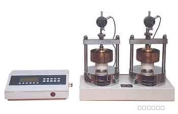 WG-4单杠杆固结仪,三联固结仪功能