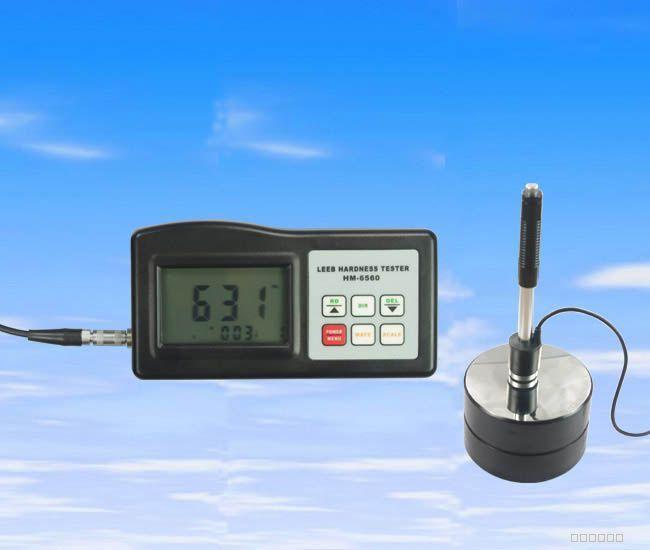 里氏硬度计HM6560