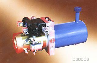YSDL-11微型液压动力单元