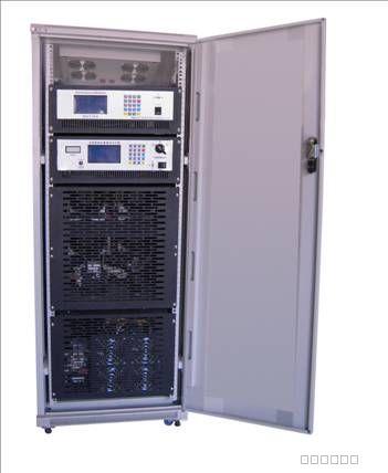 降压后的交流电再输入牵引变流器,通过一系列的处理,变成电压和频率均