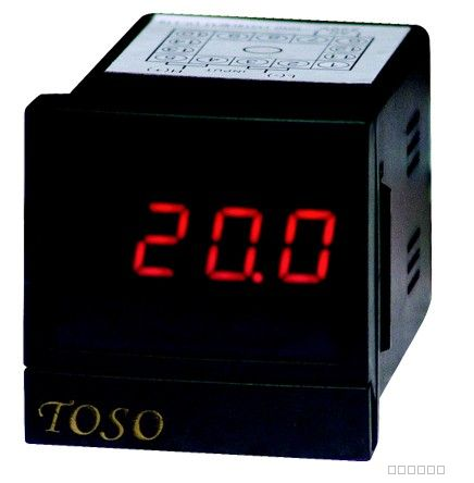 DS3系列数显转速、线速、频率表