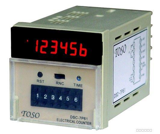 DSC-7P61计数器