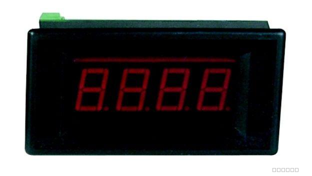 DSP3-3 面板电流电压表