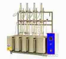 含抗氧化剂的气轮机油氧化安定性测定器