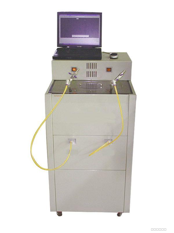汽油机油薄层吸氧氧化安定性测定器