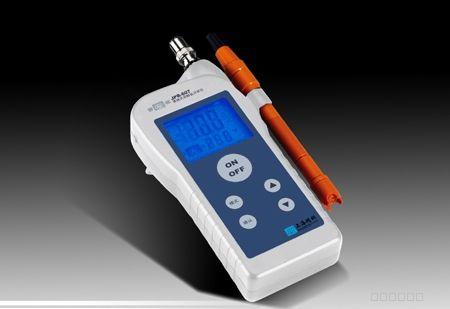 上海雷磁便携式溶解氧分析仪JPB-607A