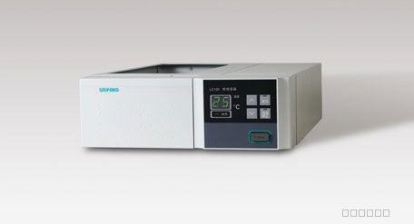 LC100卧式高精度反控柱温箱