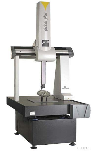 Global桥式三坐标测量机