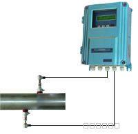 超声波流量计 超声波流量计厂家