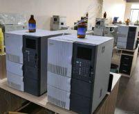 二手LC-2010液相图片