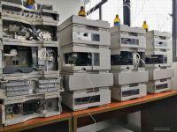 G1314紫外检测器维修图片