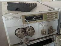 岛津LC-8A制备泵图片
