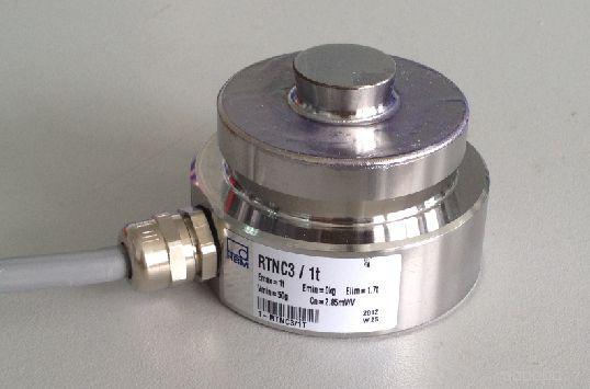 HBM扭环式称重传感器1-RTN0.05/4.7T