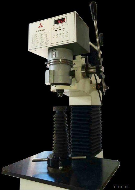 洛氏硬度计品牌广材试验机