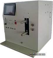 喷气燃料热氧化安定性测定