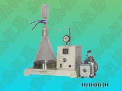 喷气燃料固体颗粒污染物测
